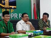 GP Ansor Tegaskan PPP Tidak Mau Indonesia Bersyariah, Kalau Ada Kader 'Ingin Syariah' Kita Pecat!