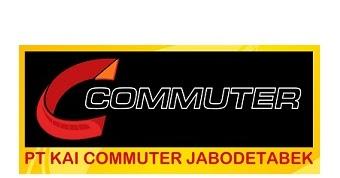 Lowongan kerja pt kai commuter jabodetabek resmi terbaru januari 2017