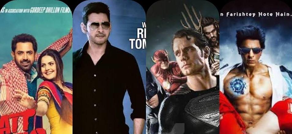 hollywood hindi dubbed movie 2019