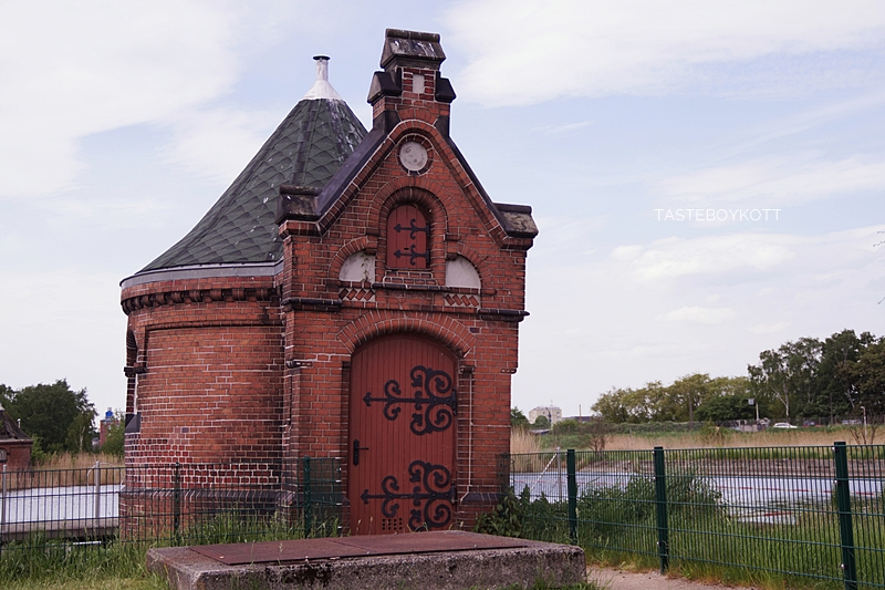 Ausflugstipp in Hamburg: Elbinsel Kaltehofe