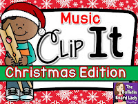 Clip It Christmas Edition