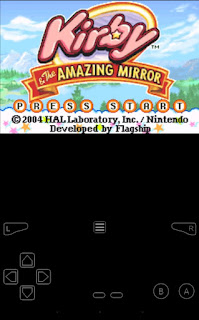 My Boy GBA Emulator APK v1.8.0 Full