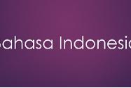 RPP Bahasa Indonesia Materi Teks Prosedur