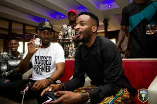Looks Like Ruggedman And 9ice Are Back To Talking Terms