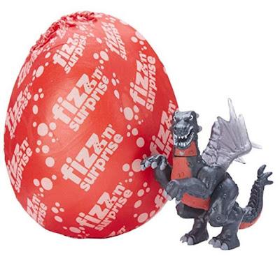 Игрушки драконы Fizz N Surprise