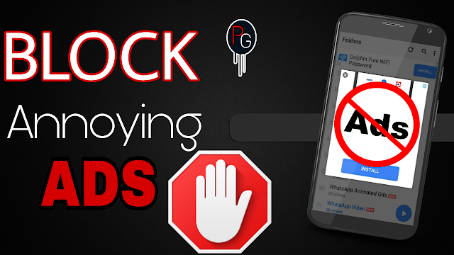 ADD POWERFUL AD BLOCKER IN YOUR ROMS[NO ROOT]