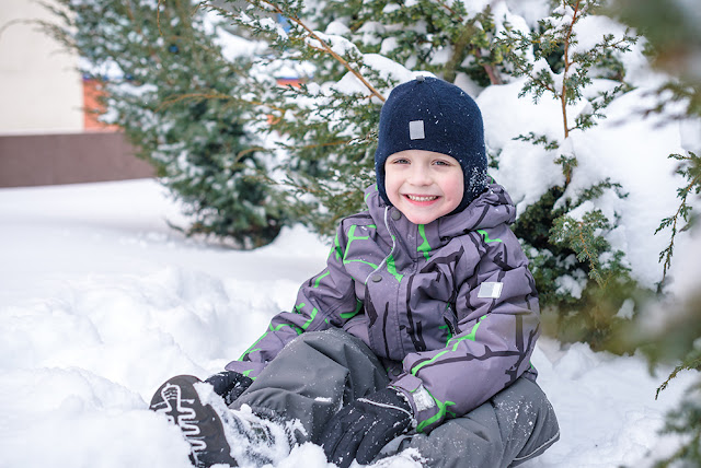 De ce trebuie sa tii cont cand cumperi incaltaminte de iarna copilului mic