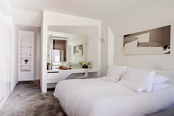 6 Claves Para Decorar Un Dormitorio Con Poca Luz Decoración