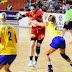Handball EM Quali: Schlechter start für Mazedoniens Damen