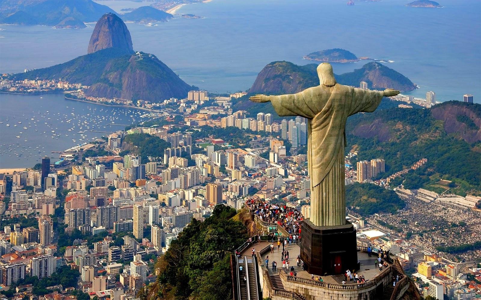 My Top Ten: My Top Ten Rio Songs