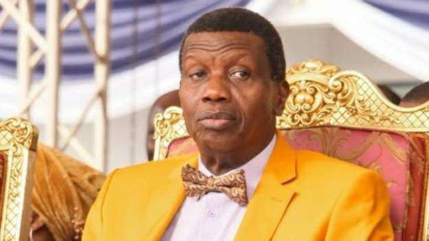 'No tithes, no heaven' pastor angers Nigeria