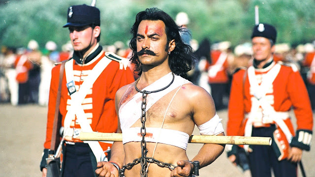 Mangal Pandey The Rising 2005