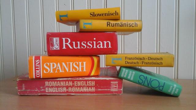 freelance translation work