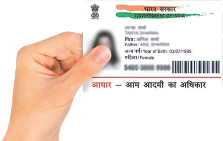 SIM Card's to go invalid if not linked with Aadhar by Feb 2018