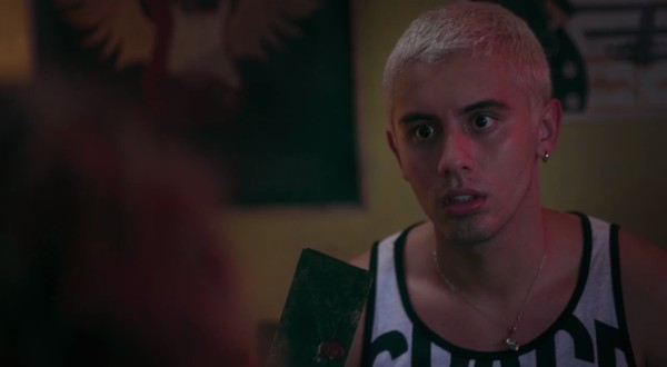 Siempre bruja Temporada 1 Completa HD 720p Latino