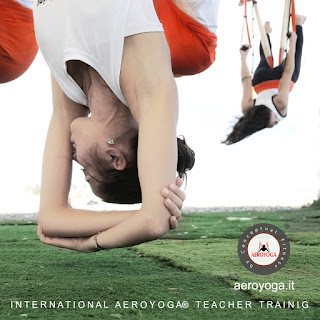 FORMACION AEROYOGA Y AEROPILATES® INTERNATIONAL, YOGA AEREO, PILATES AEREO, AERIAL YOGA, FLY, FLYING, BODY, SOUL, WELLNESS, HEALTH
