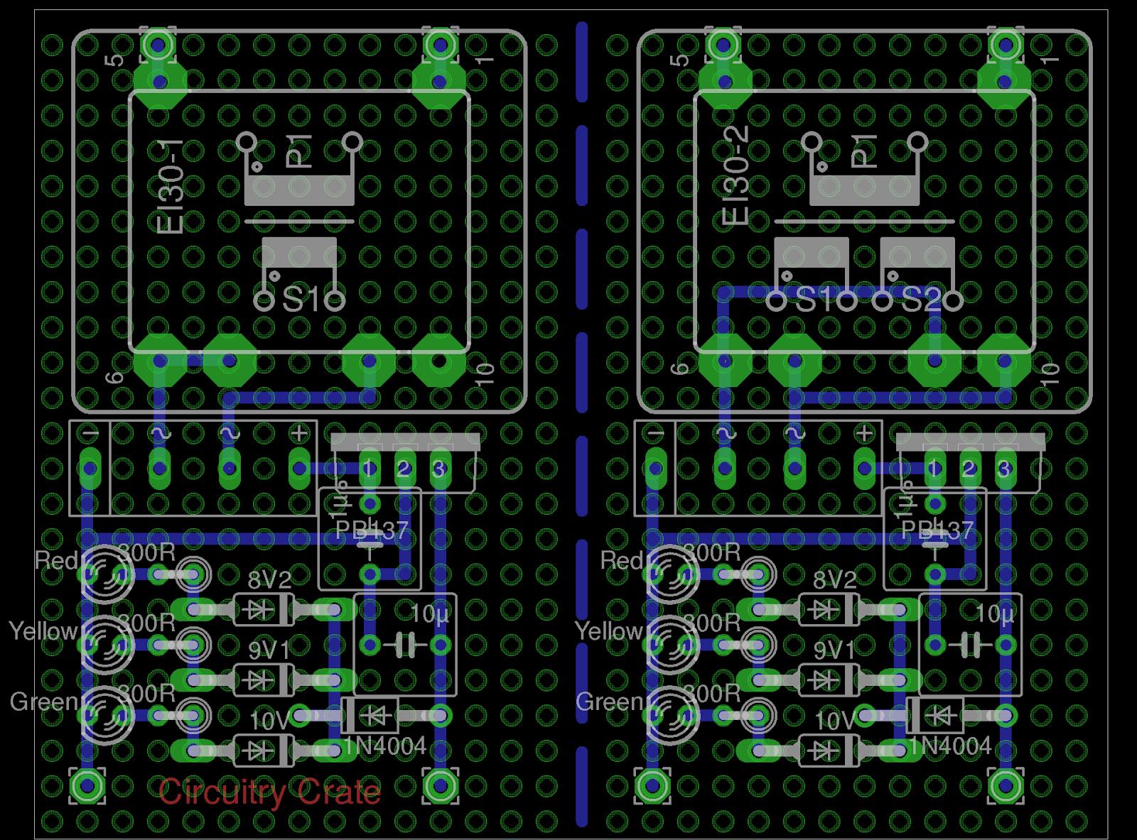 circuitry crate 1 kiss lead acid battery charger with pb317Very Simple Lead Acid Battery Charger With Pb137 Regulator #21