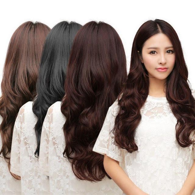 cách chăm sóc tóc nối hiệu quả nhanh