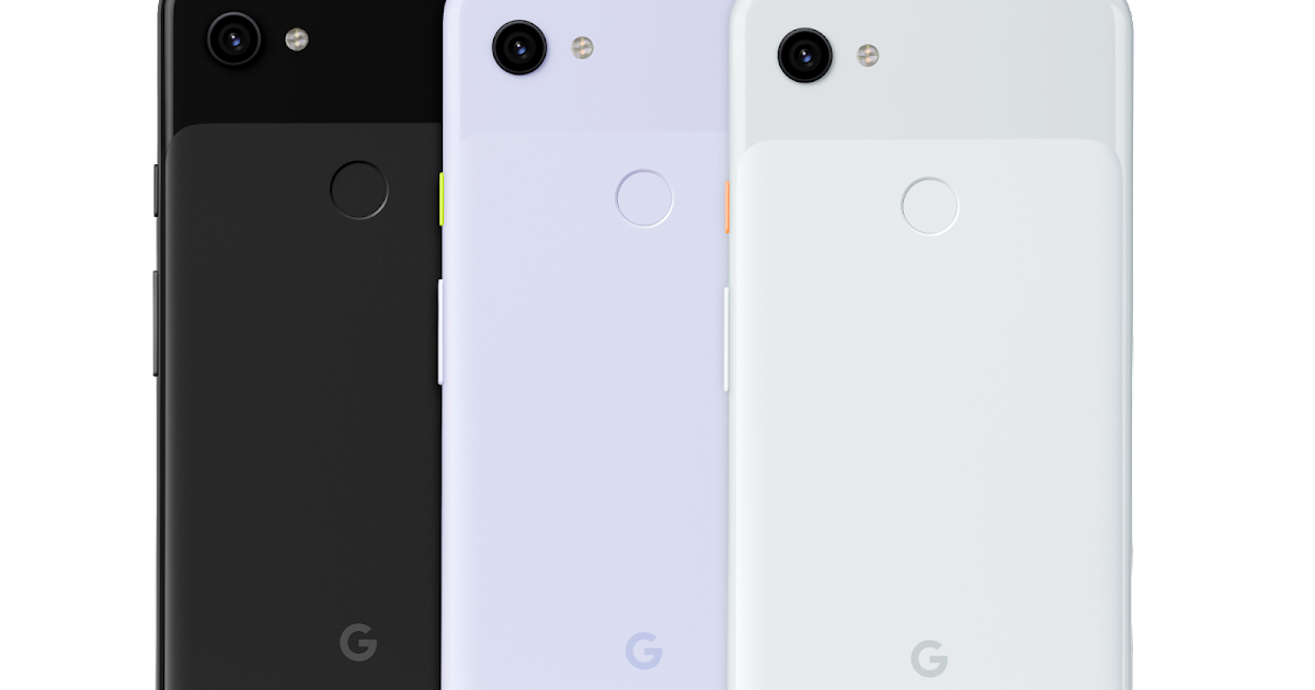 Official Google Canada Blog: Pixel 3a: the helpful (and more