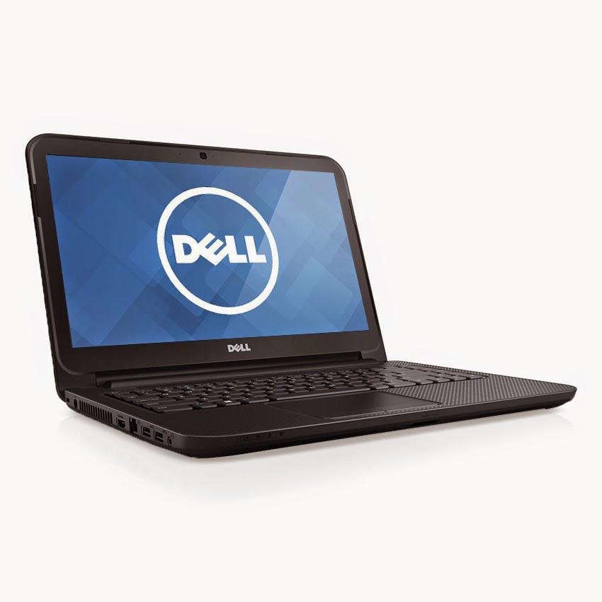Spesifikasi dan Harga Dell Inspiron 14-3421