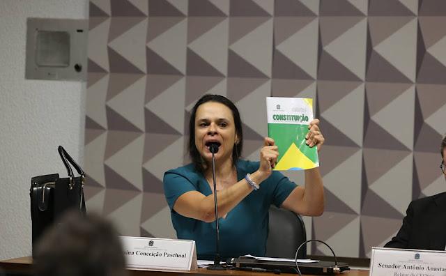 A VERDADE SOBRE O IMPEACHEMENT O PSDB COMPROU