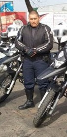 Guarda Municipal de Araras é executado com 10 tiros