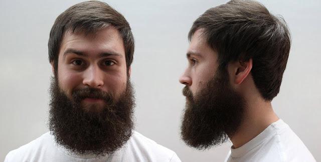 How long to grow a Full Beard
