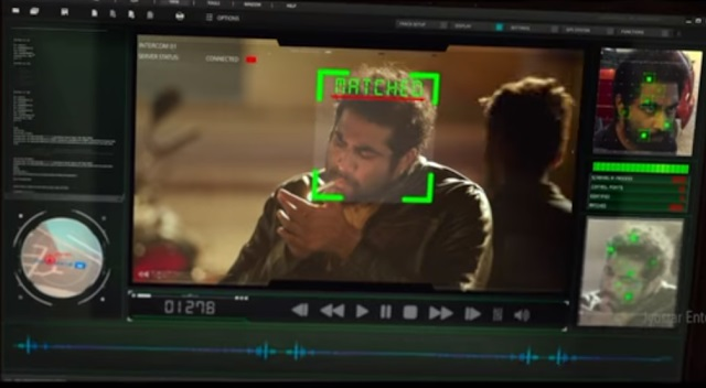 Hacking and Technology in Telugu movies