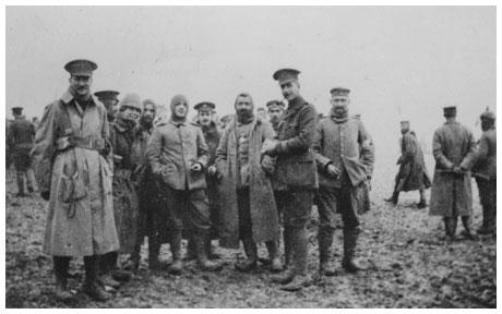 Truce Deutsch