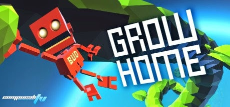 Grow Home PC Game