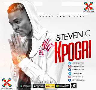CYtoch Global premiere Steven C - Kpogiri