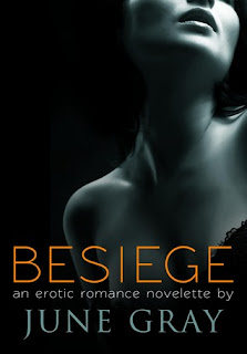 Mini Review: Besiege by June Gray