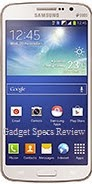 Samsung Galaxy Grand 2 Phone Specifications