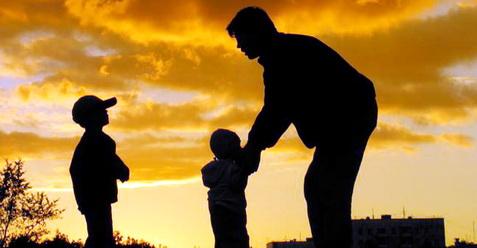 Inilah 33 Rahasia Ayah Yang Harus Kamu Ketahui
