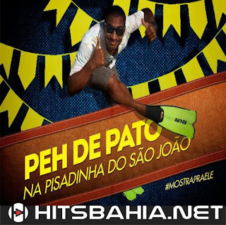 BAIXAR CD – PEH DE PATO NA PISADINHA DO SÃO JOÃO download grátis