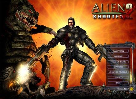 تحميل لعبة الاكشن واطلاق النار على الزومبي zombie shooter 2 للكمبيوتر