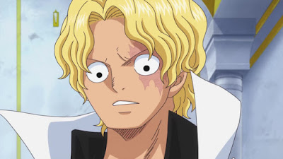 One Piece Episode 888 English Subbed