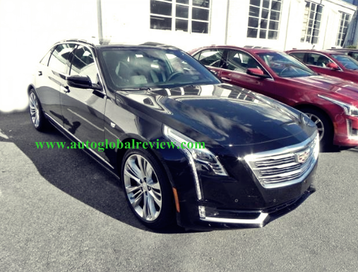 2017 cadillac ct6 twin turbo platinum review auto. Black Bedroom Furniture Sets. Home Design Ideas