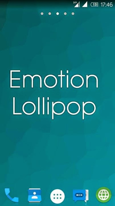 [CUSROM JB] Emotion Lollipop 3.0 port by Haqqi