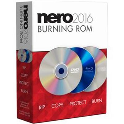 Download Nero Burning ROM 2016 17.0.00600 Portable