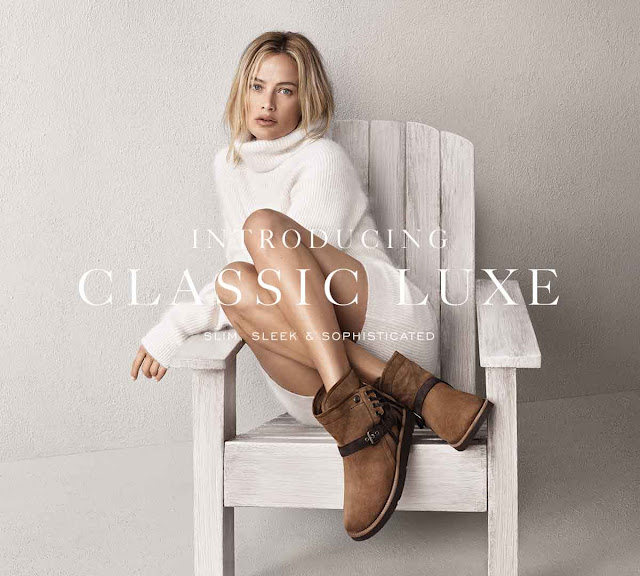 The Classic Luxe Collection