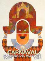 Mairena del Aljarafe - Carnaval 2020 - Ricardo Arjonilla