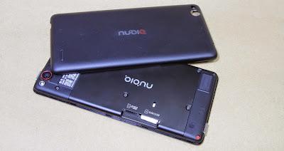 Harga ZTE Nubia Z5S mini Terbaru