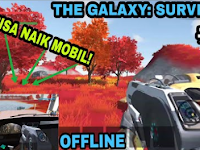 Download The Galaxy Survivor Mod Apk Terbaru 2018