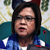 De Lima bagman under gov custody, faces probe