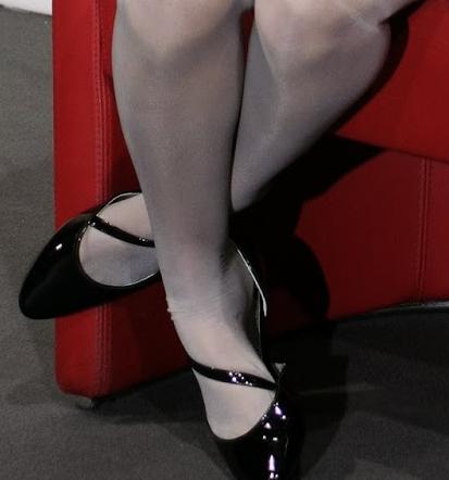 asari justicar feet