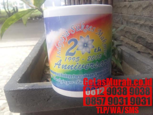 FOTO GELAS 200 ML