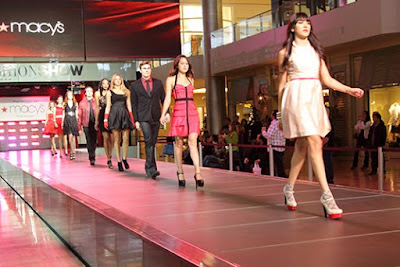 Fashion Show Mall Las Vegas – Malls in Las Vega