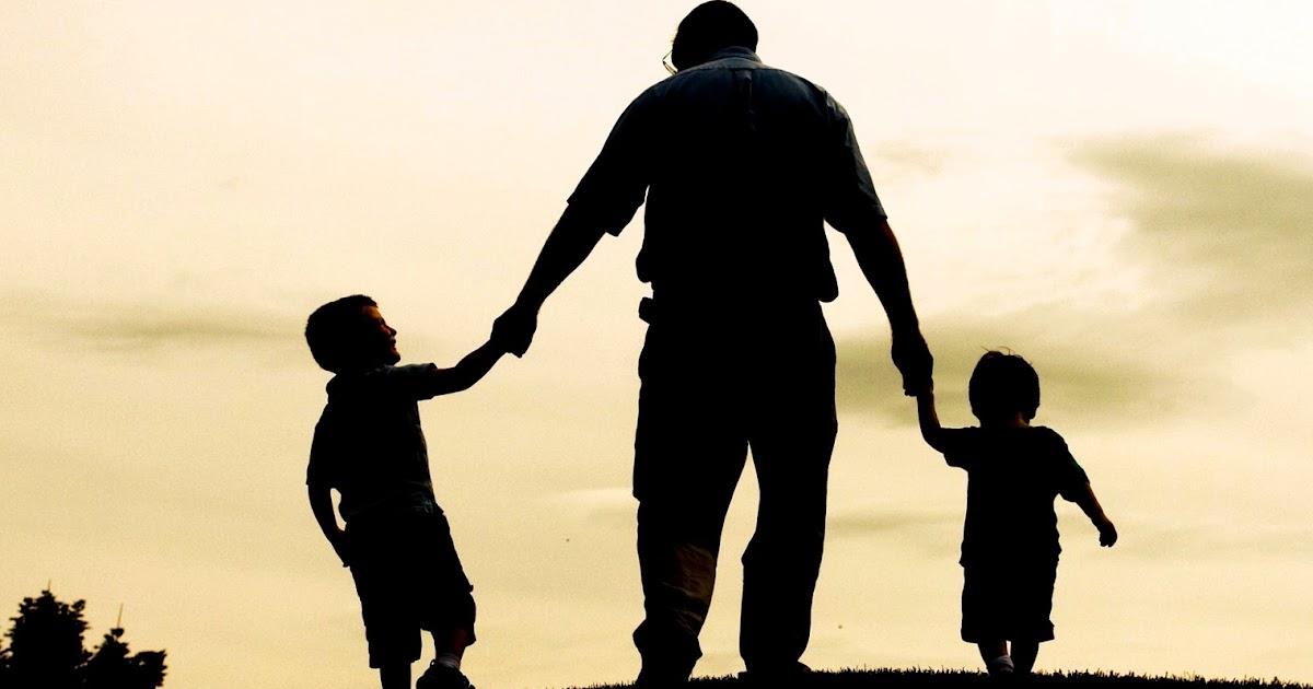 182 Kata Kata Mutiara Yang Sangat Indah Untuk Ayah Tersayang