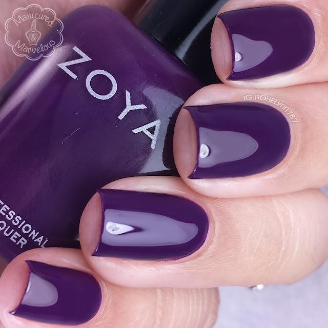 Zoya - Lidia